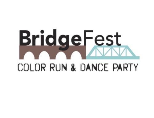 BridgeFest Color Run & Dance Party!