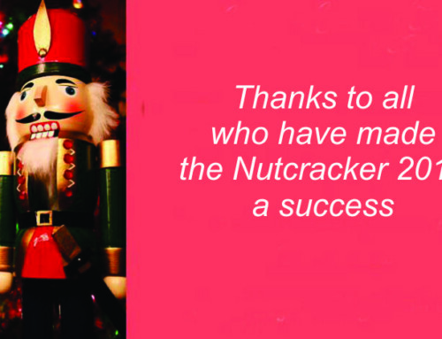Nutcracker 2019 excerpts